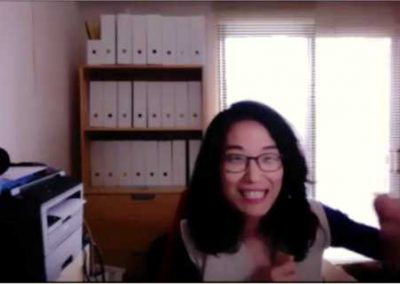 SFP 11 – Language of Hope: Interview with Haesun Moon