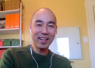 SFP 41 – Solution Focus is an Evidence-Based Intervention: The Impact of Research for Solution Focus with Johnny S. Kim, Ph.D., LICSW