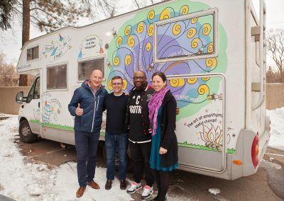 SFP 48 – 19 Voices: Learnings and Inspirations from the SFU Conference in Taos