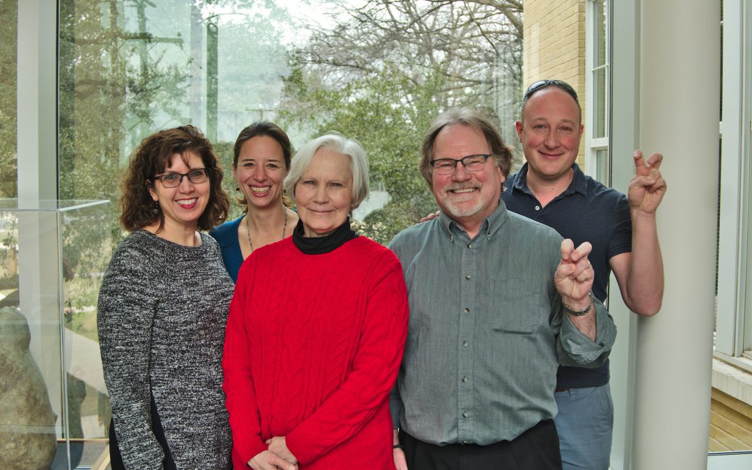 SFP 51 – Putting differences to work: The Solution Focused Counseling Program at TCU with Becky Taylor, Frank Thomas, Marcella Stark and three of their PH.D. students