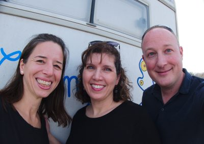 SFP 54 – Wellness factor Solution Focus: A conversation about SF supervision with Marcella Stark