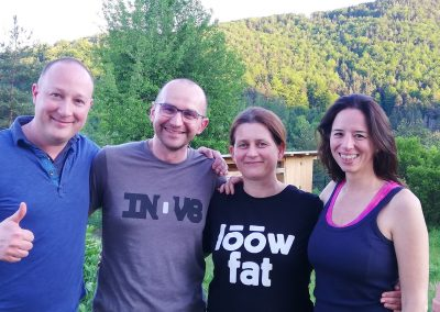 SFP 61 – Crossing Paths: Solution Focused Practices and Community Building in Slovakia with Andrea Schovancová and Marek Koreň