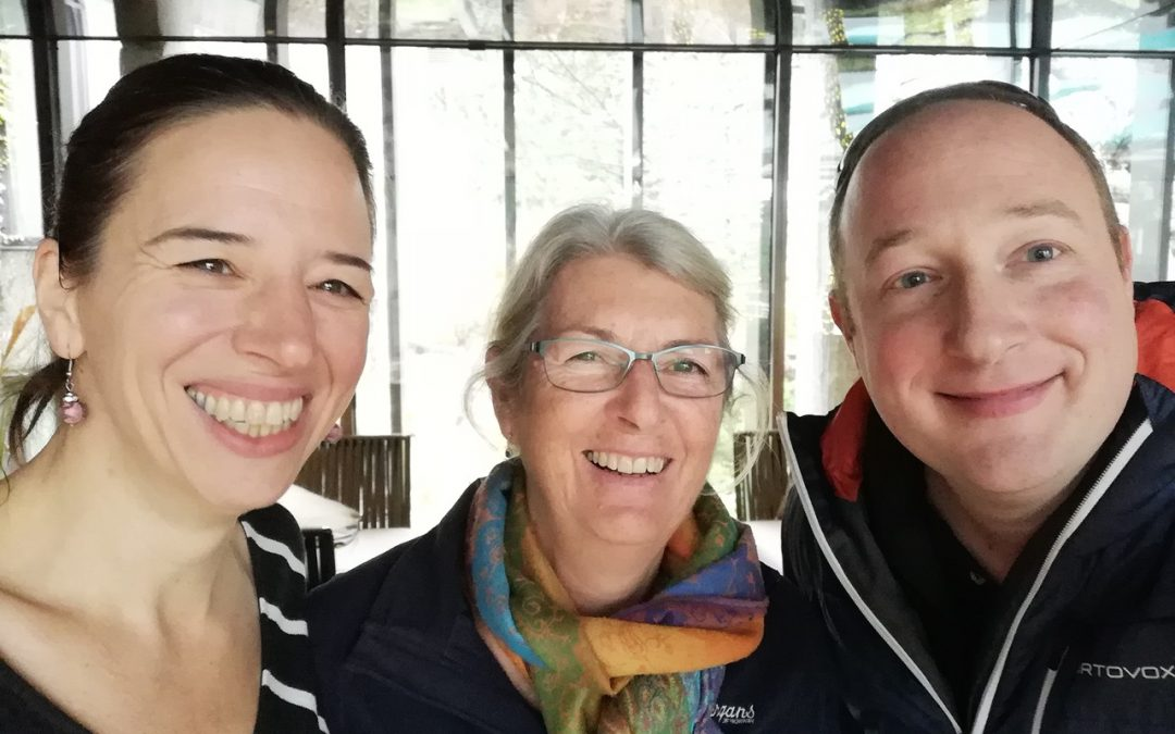 SFP 84 – Trust the Model: A Constant Immersion in Solution-Focused Brief Therapy, Teaching, and Supervision with Jocelyne Lopez-Korman