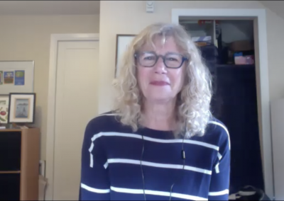 SFP 101 – Being most useful for our clients: Single session telephone therapy and more with Beverley Kort